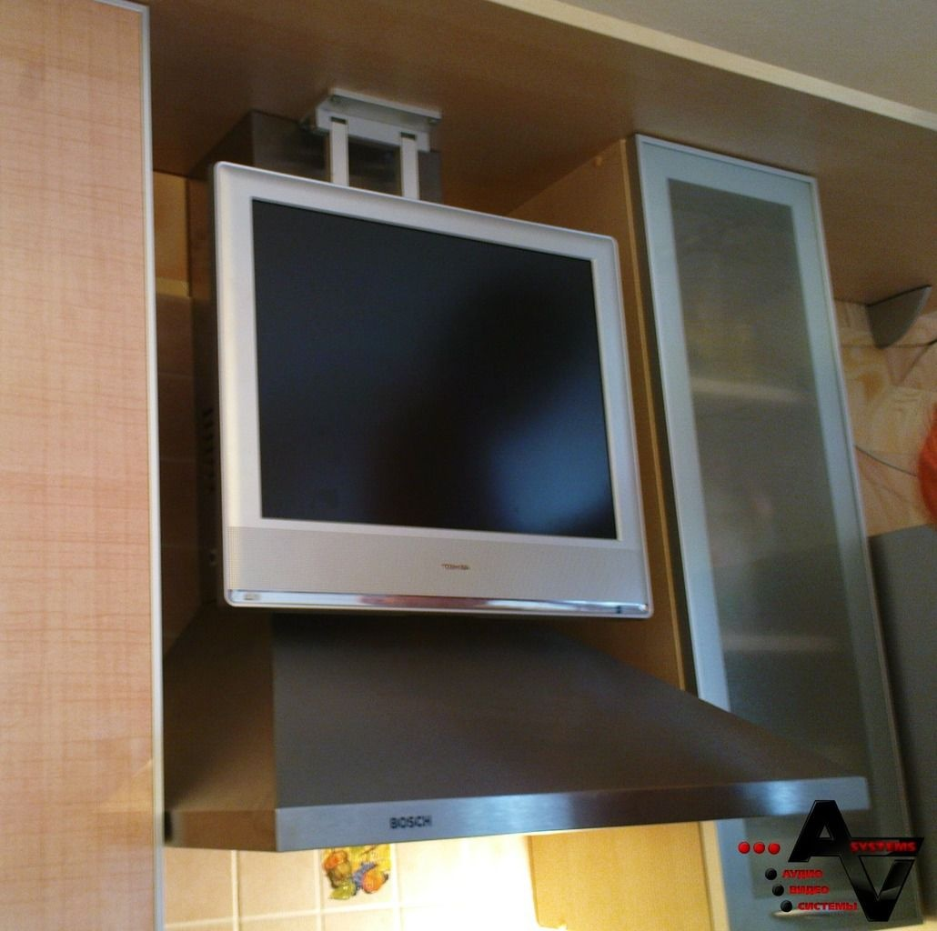 Как сделать телевизор из жк монитора своими руками