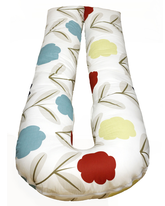 Подушка подкова для беременных