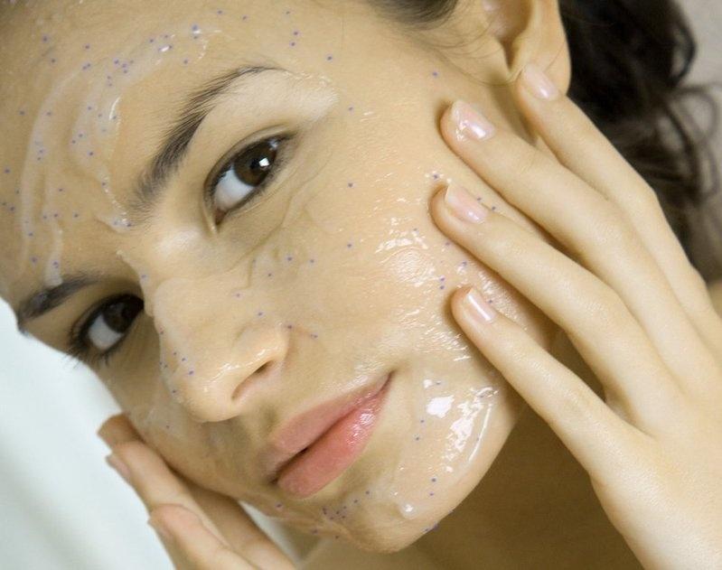 Как в домашних условиях сделать пилинг кожи головы