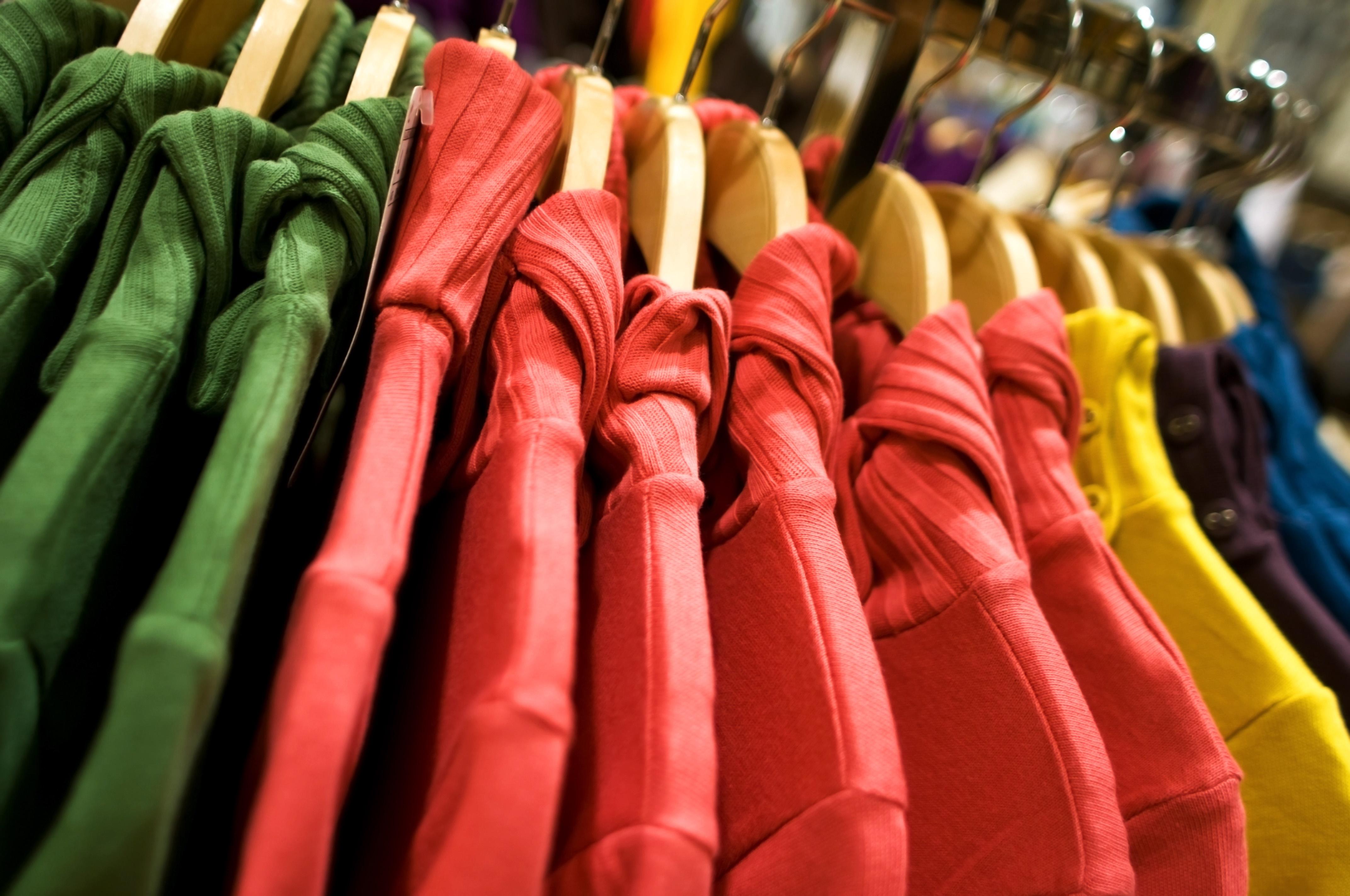 Закупить китайскую одежду