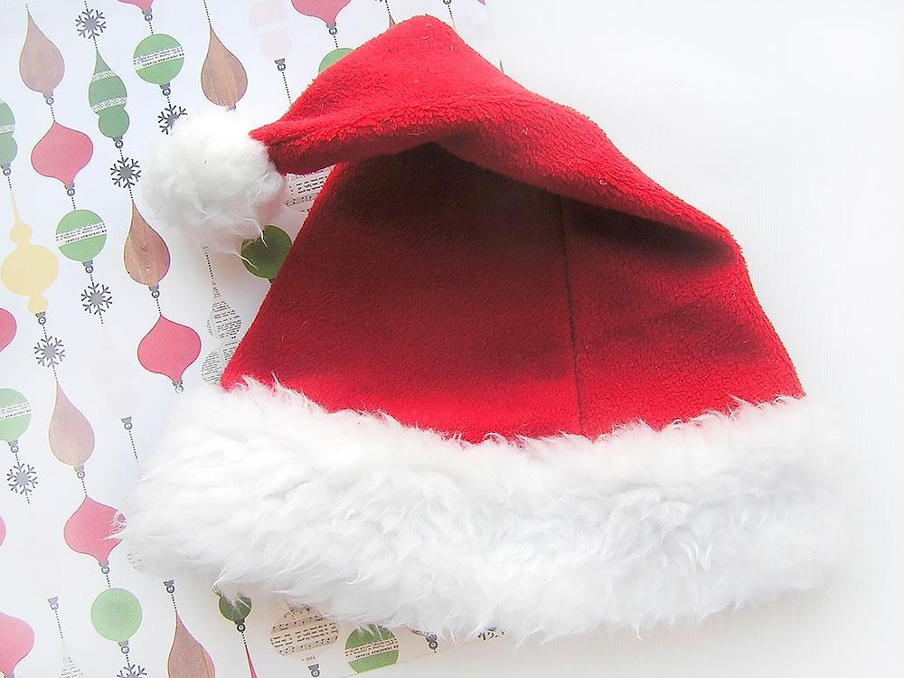 Как сделать новогоднюю шапку своими руками