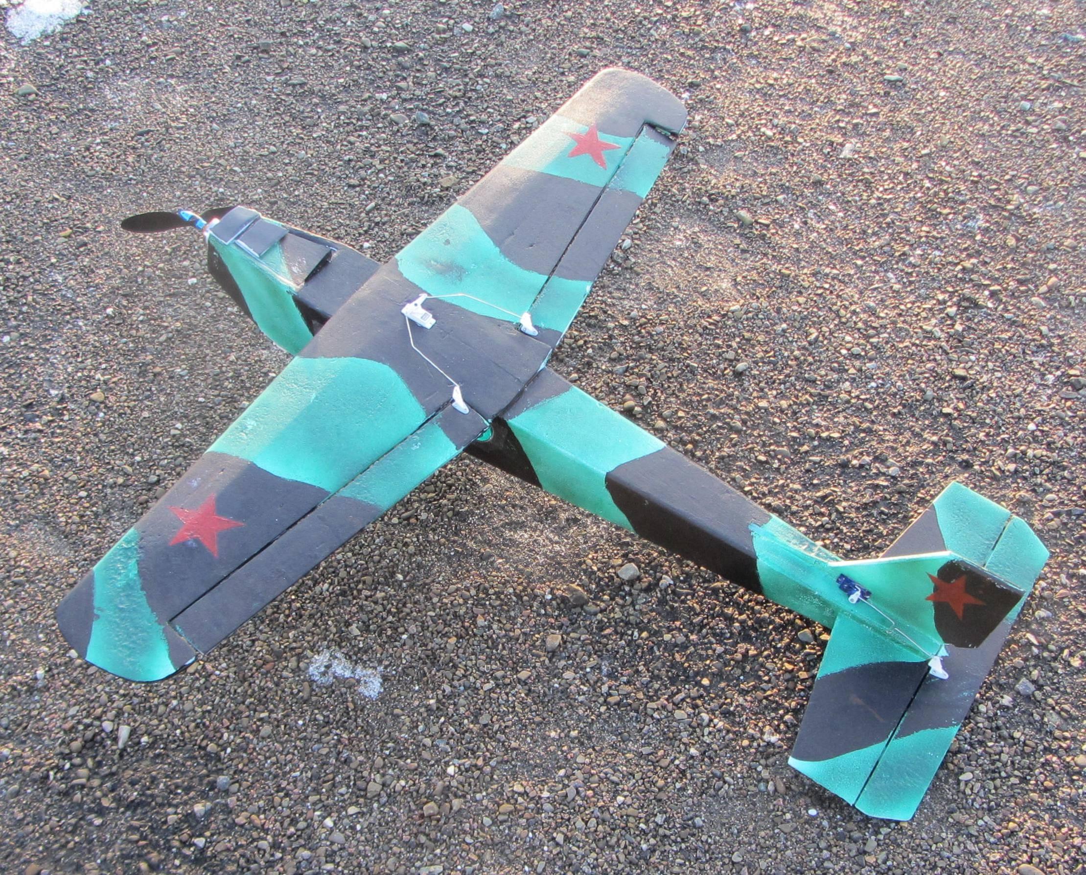 Авиамоделирование вертолеты