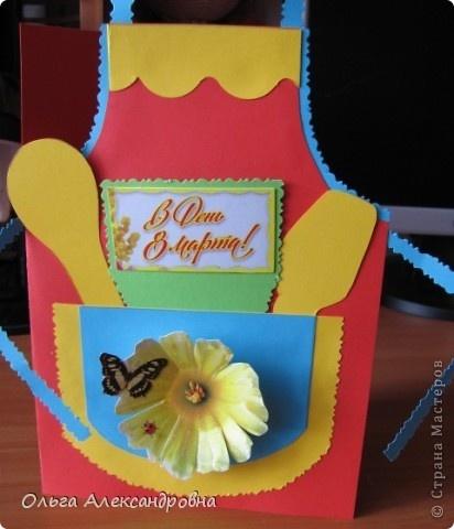 Открытки с днем рождения своими руками из бумаги для бабушки