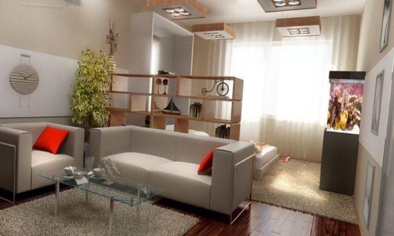 Фото дизайн проектов квартир хрущевок