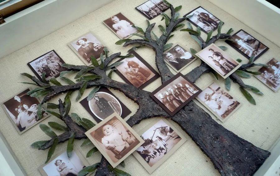 дерево семейное великолепное - карточка от пользователя vavri4ukVit в Яндекс.Коллекциях