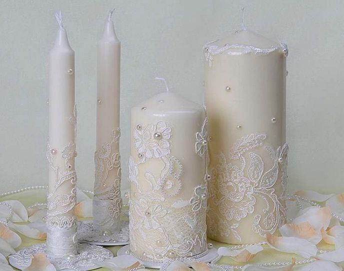 Очаг на свадьбу своими руками как сделать