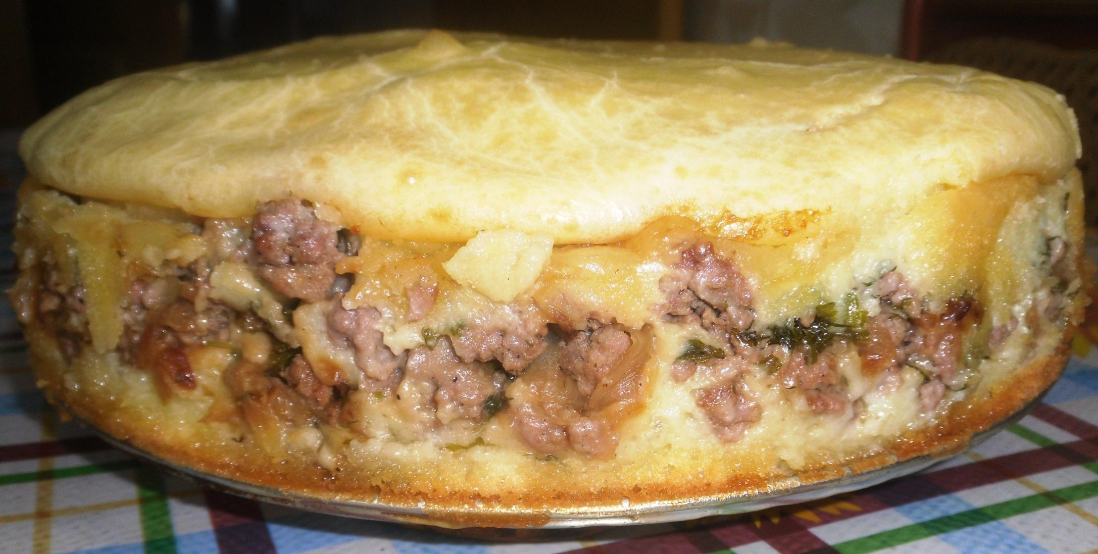 Начинки для пирогов в духовке рецепты с простые и вкусные