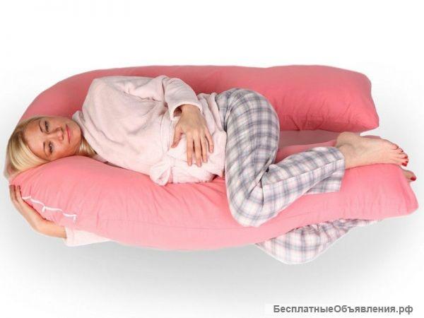 Отзывы о u образной подушки для беременных
