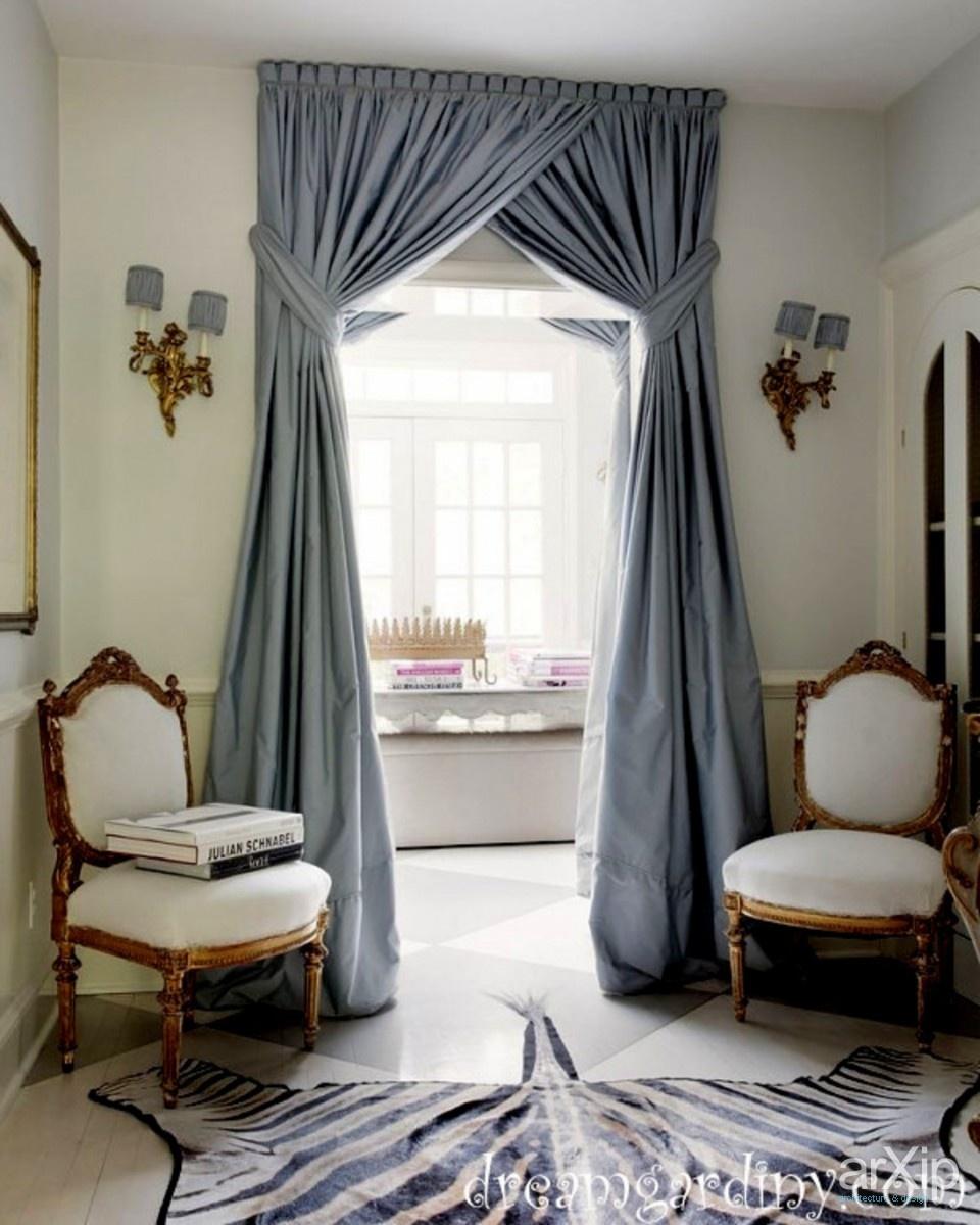Оформление дверного проема на кухне без двери: красота и эко.