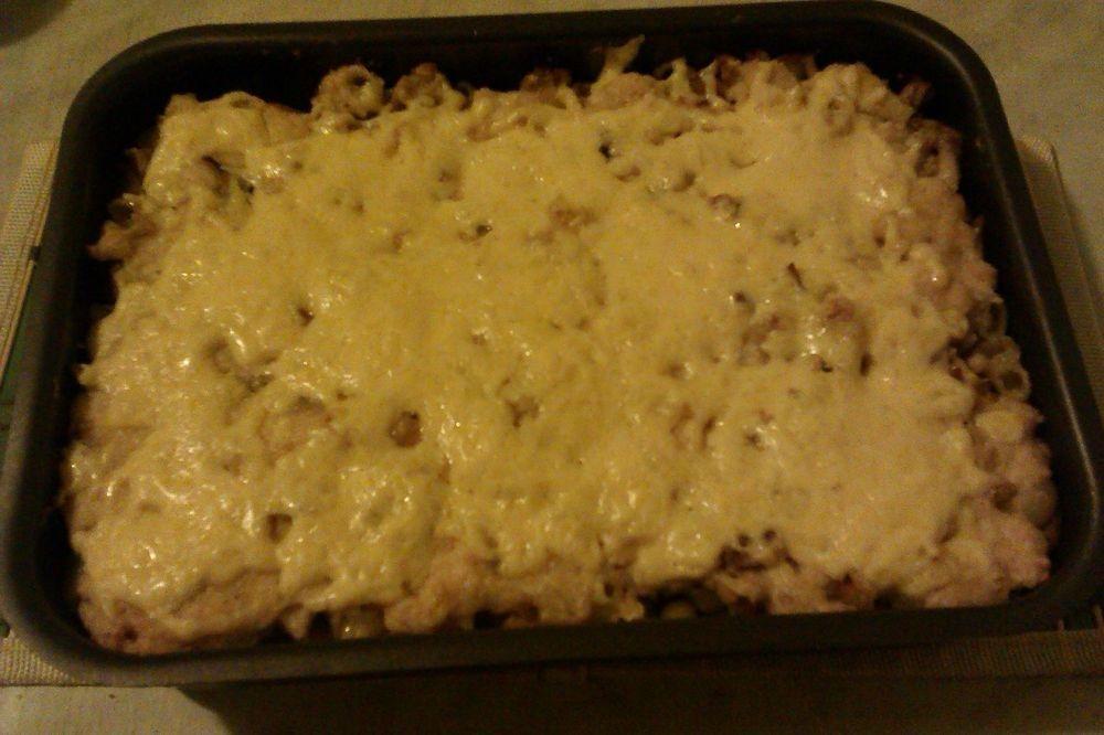 Запеченная картошка в духовке в рукаве рецепт