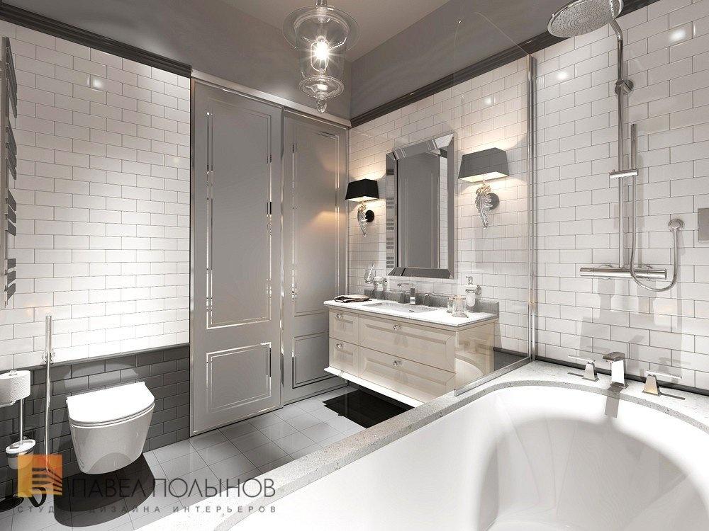 Павел полынов дизайн ванной комнаты