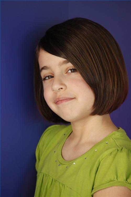 Стрижки для девочек 11-13 возраста стрижек