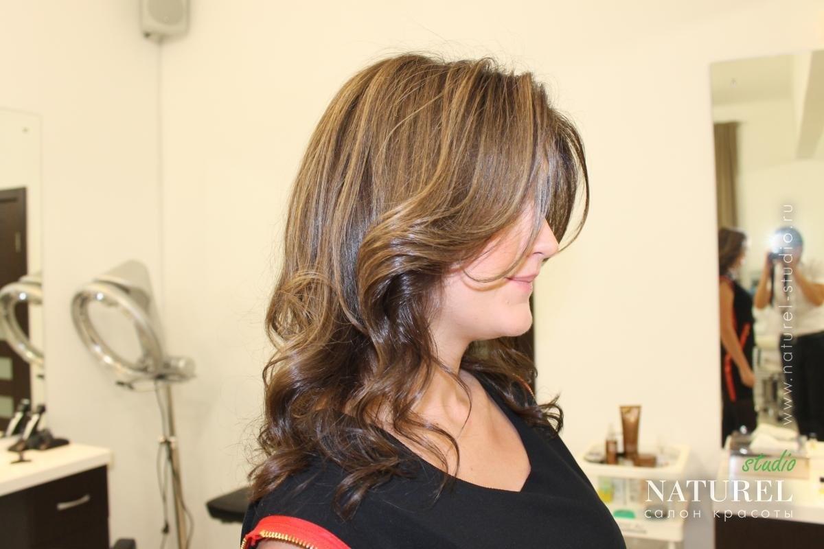Как сделать мелирование волос в домашних условиях на длинные волосы