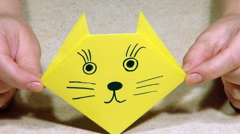 Своими руками оригами для детей