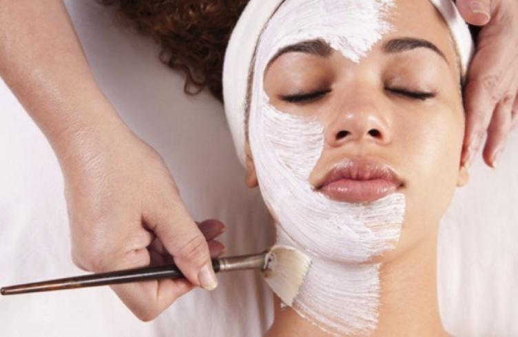 Пилинг для лица в домашних условиях с хлоридом кальция отзывы косметологов