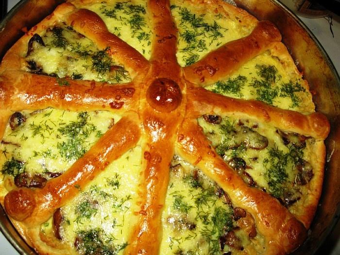 Бутерброды с моцареллой рецепты