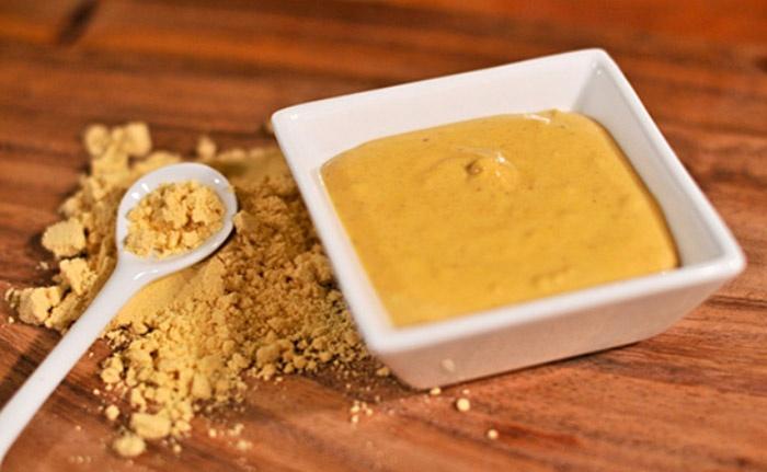 Рецепт домашней острой горчицы из порошка