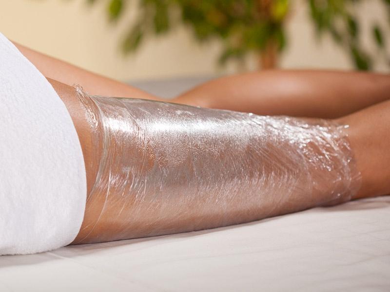Обертывания в домашних условиях подтягивающие кожу