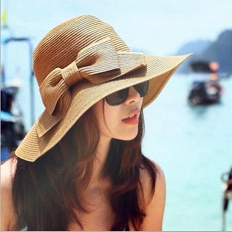 Шляпы от солнца