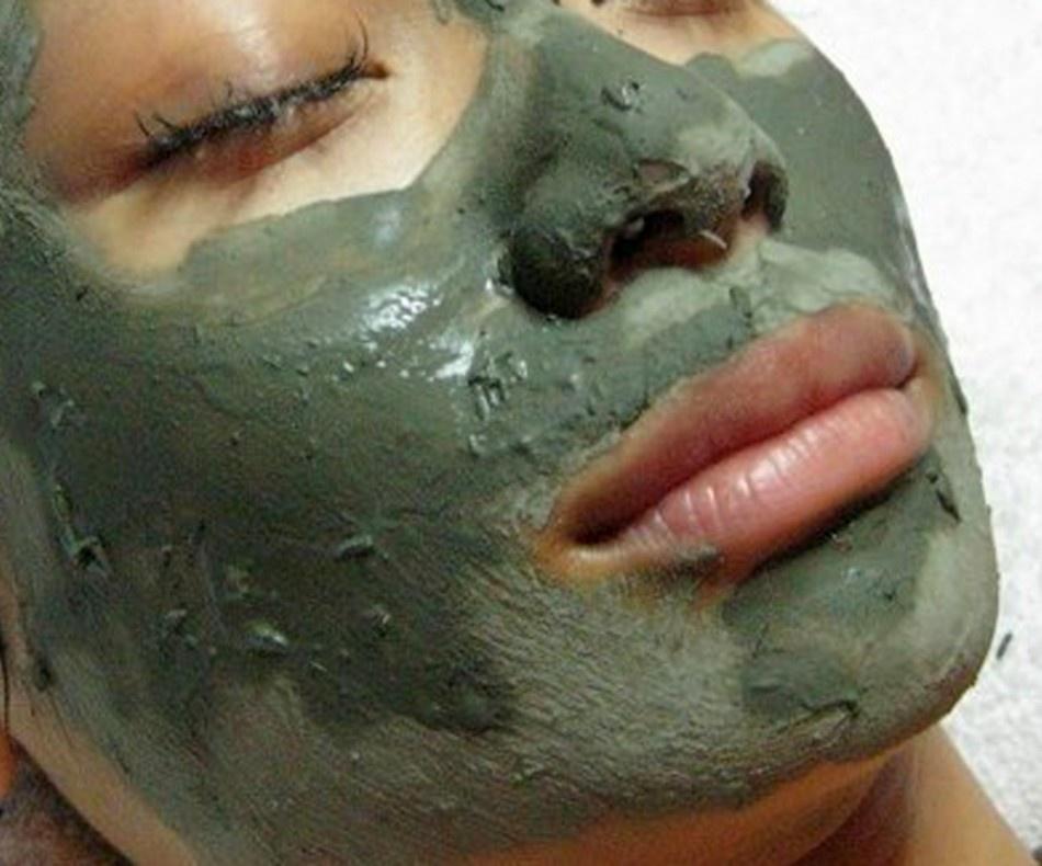 Когда нужно делать маску из глины