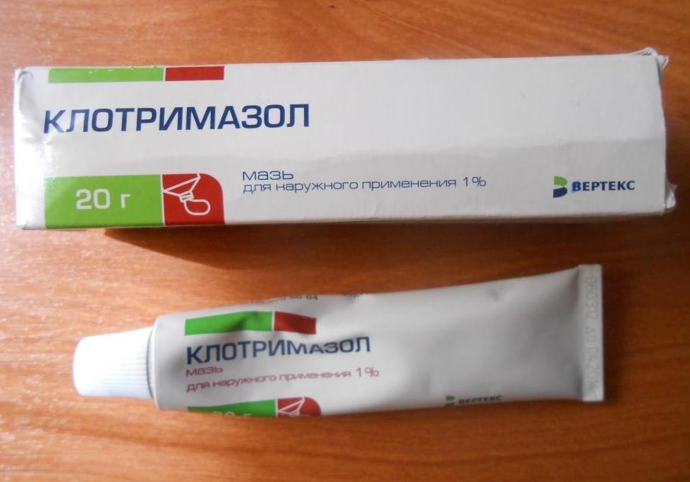 Какие препараты лечат паховый грибок
