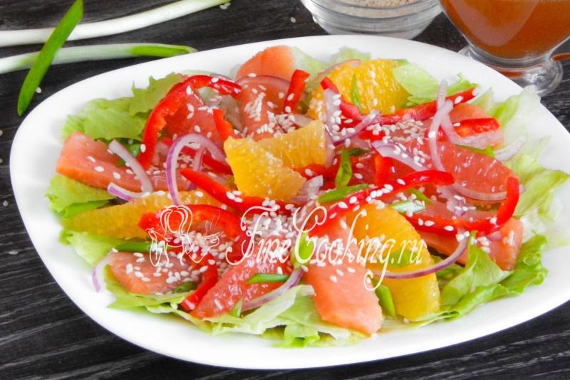 Легкие вкусные рецепты салатов на праздник