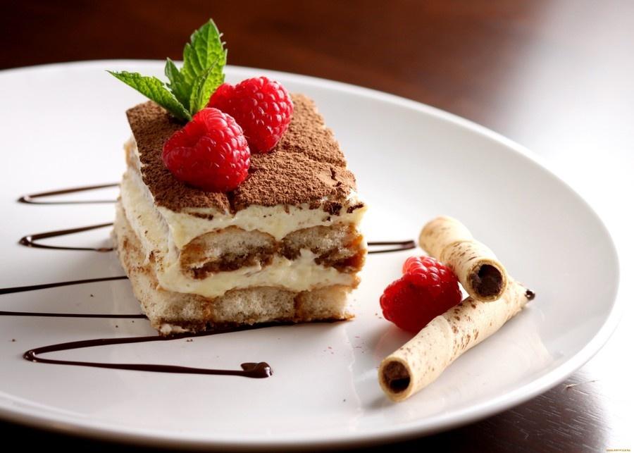 чудо десерты рецепты с фото