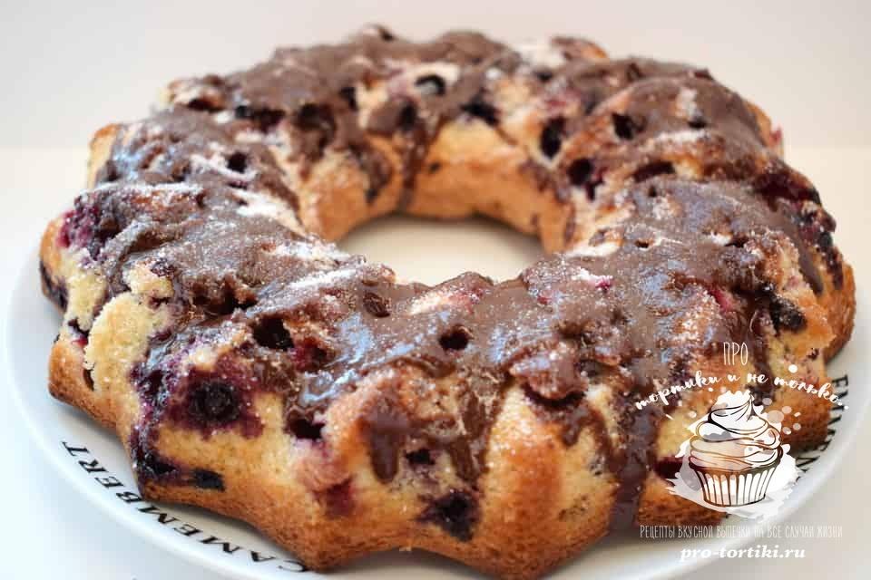 Кекс в духовке рецепт с фото пошаговый за 5 минут