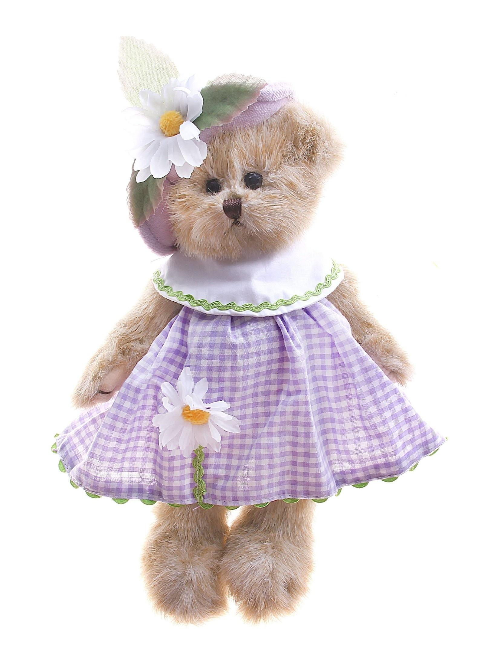 Платья для мягких игрушек