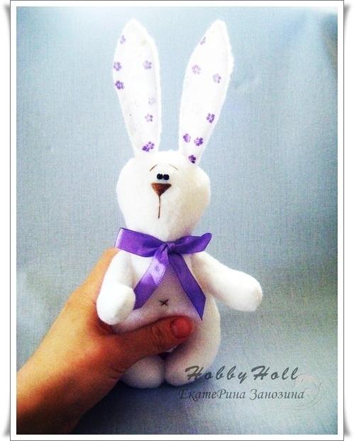 шьем зайчика с ребенком - карточка от пользователя Julia160613 в Яндекс.Коллекциях