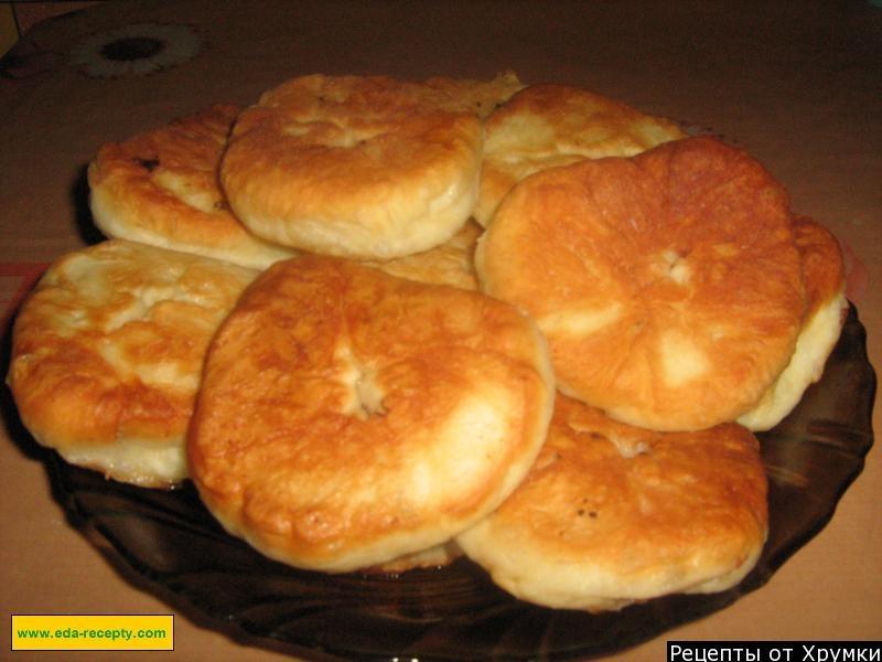 Рецепт беляшей с мясом домашние пошаговый с фото