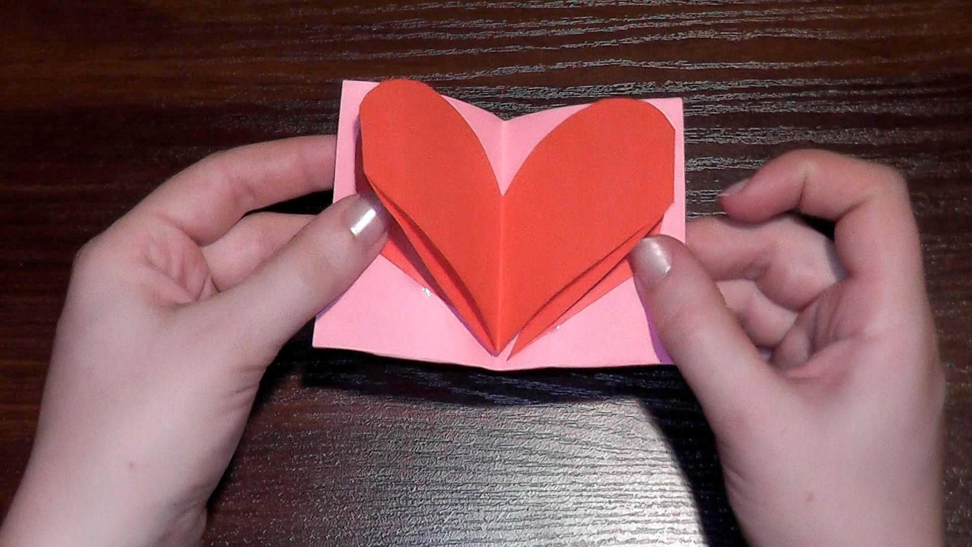 Красивые открытки как делать