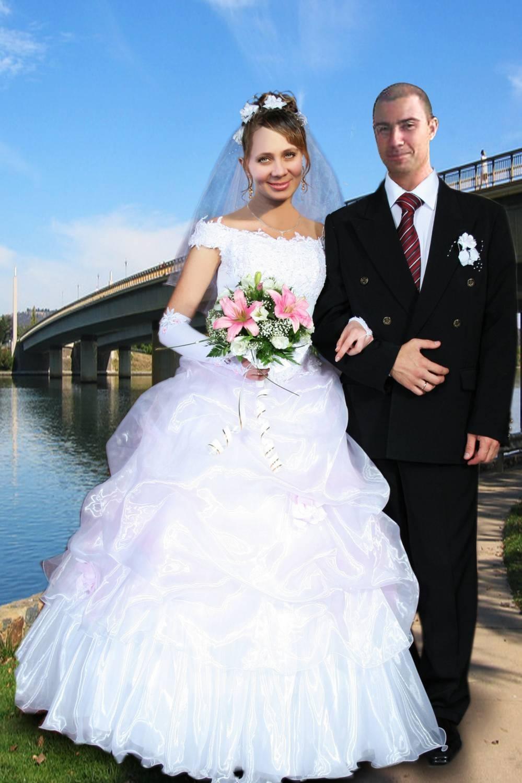 Фотошоп жених и невеста своими руками