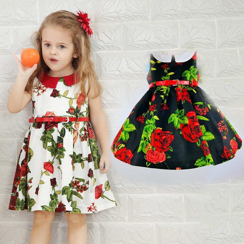 Детский платья на новый год 2017