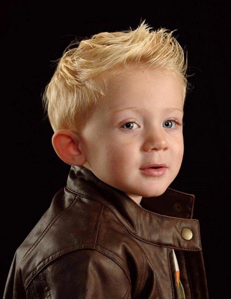 Фото стрижек для 2 летнего мальчика