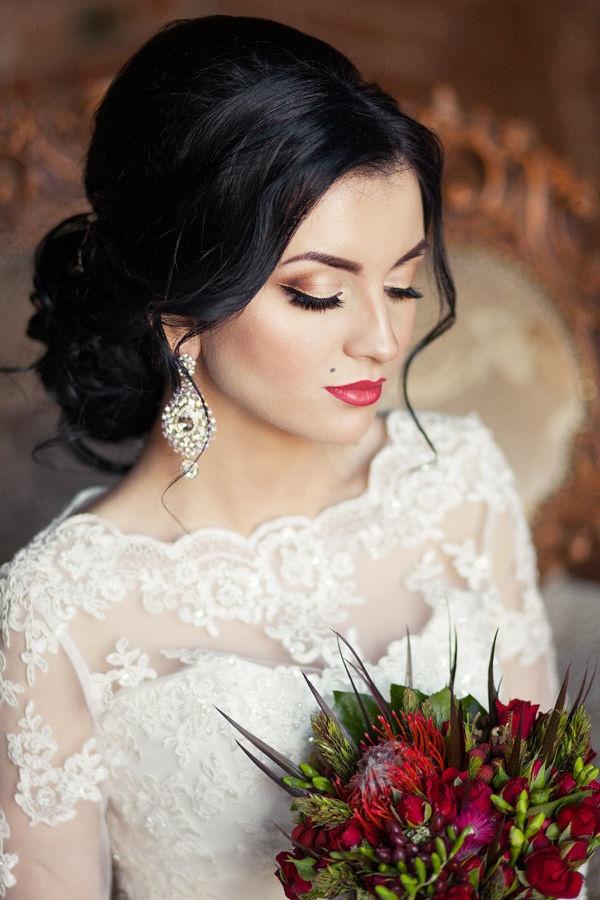 свадебные прически в дагестане бесплатный просмотр