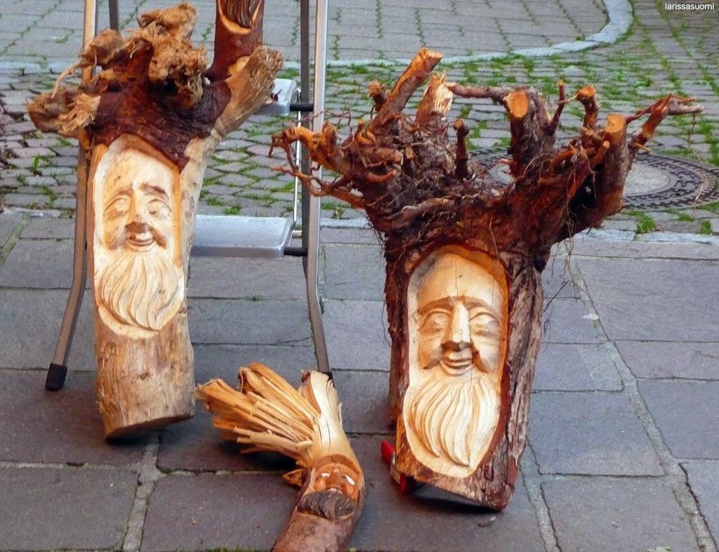 Поделки с дерева своими руками фото