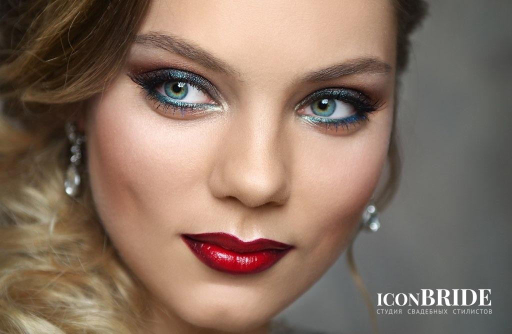 Как сделать макияж для фотосессии в домашних условиях