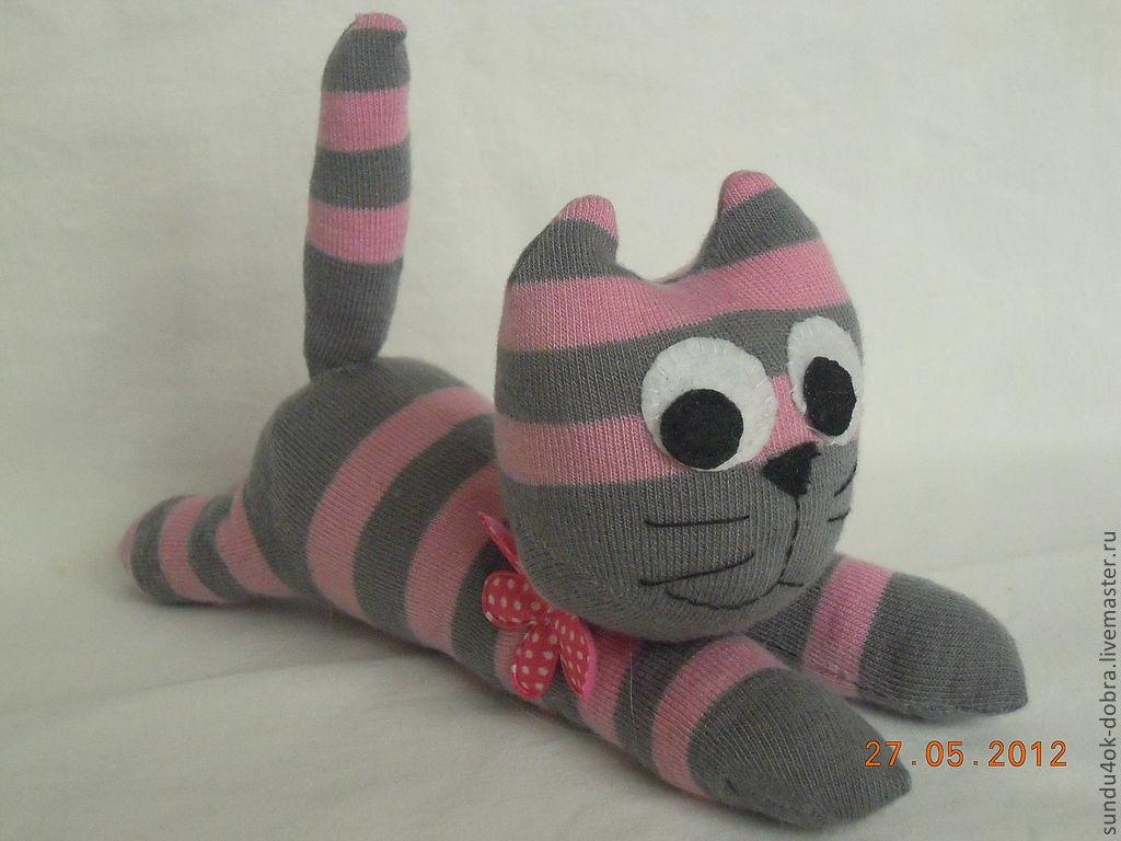 Мягкие игрушки с носков - карточка от пользователя Наталья Шкурко в Яндекс.Коллекциях