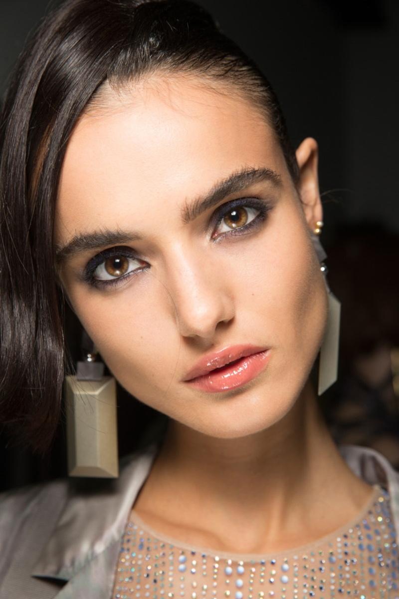 Модный макияж 2017 для женщин