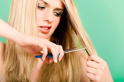 Уход за вьющимися волосами в домашних условиях укладка