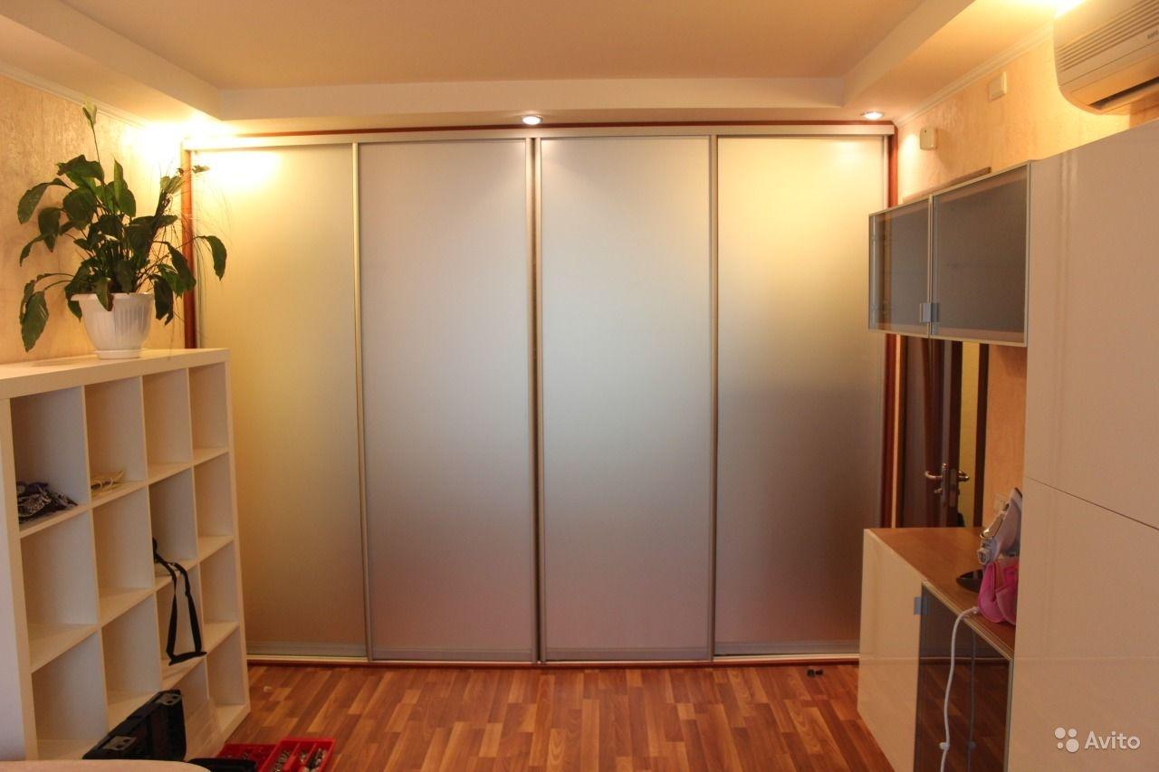 Двери-купе для гардеробной..