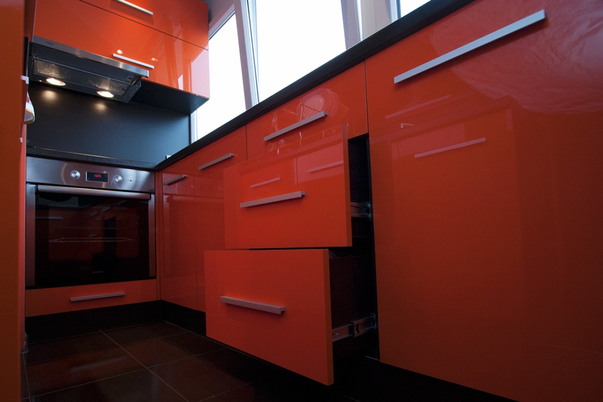Кухня на балконе - 87 фото идей совмещенной кухни с балконом.