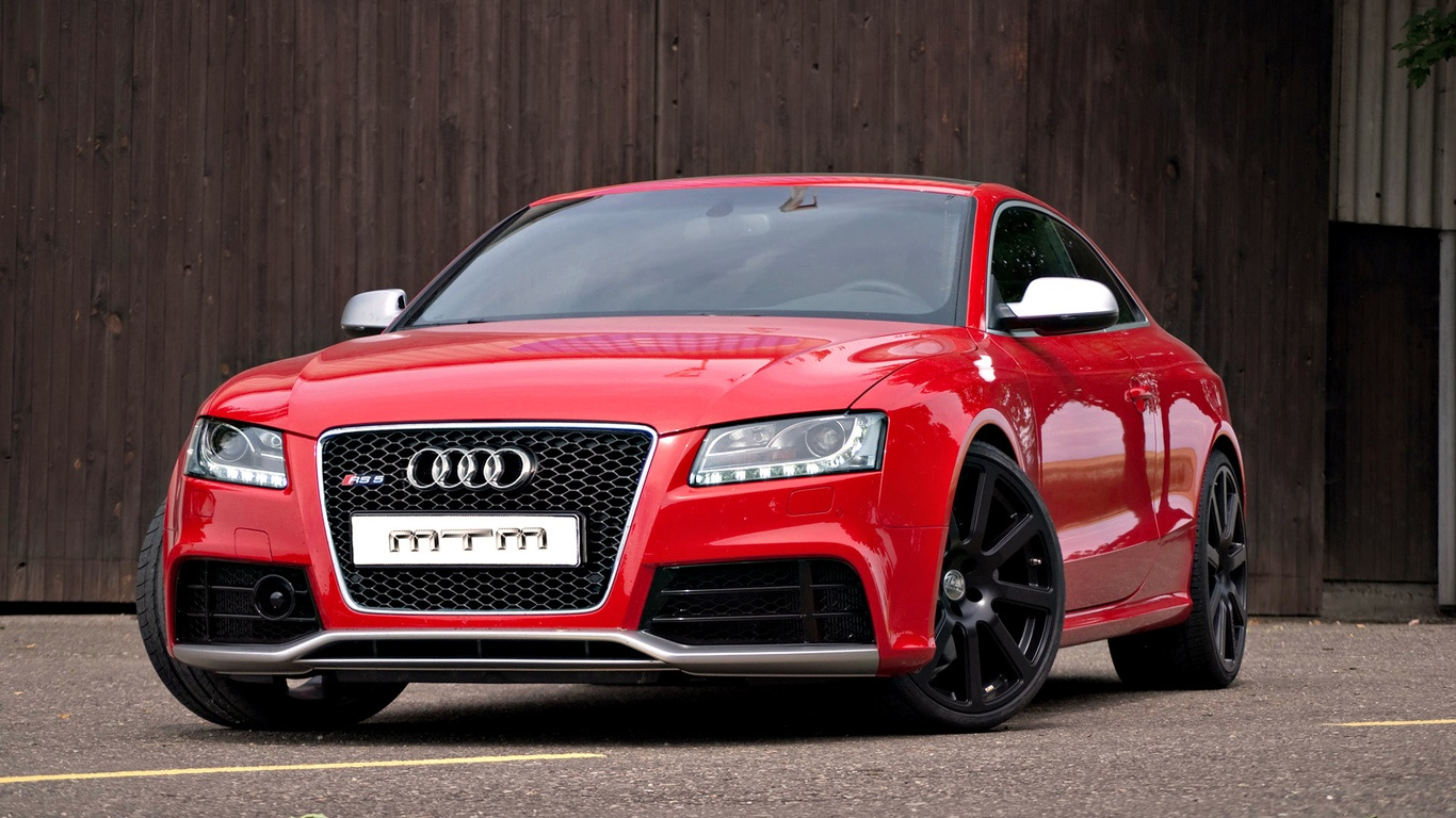 2012 Audi RS5 Review  Top Speed