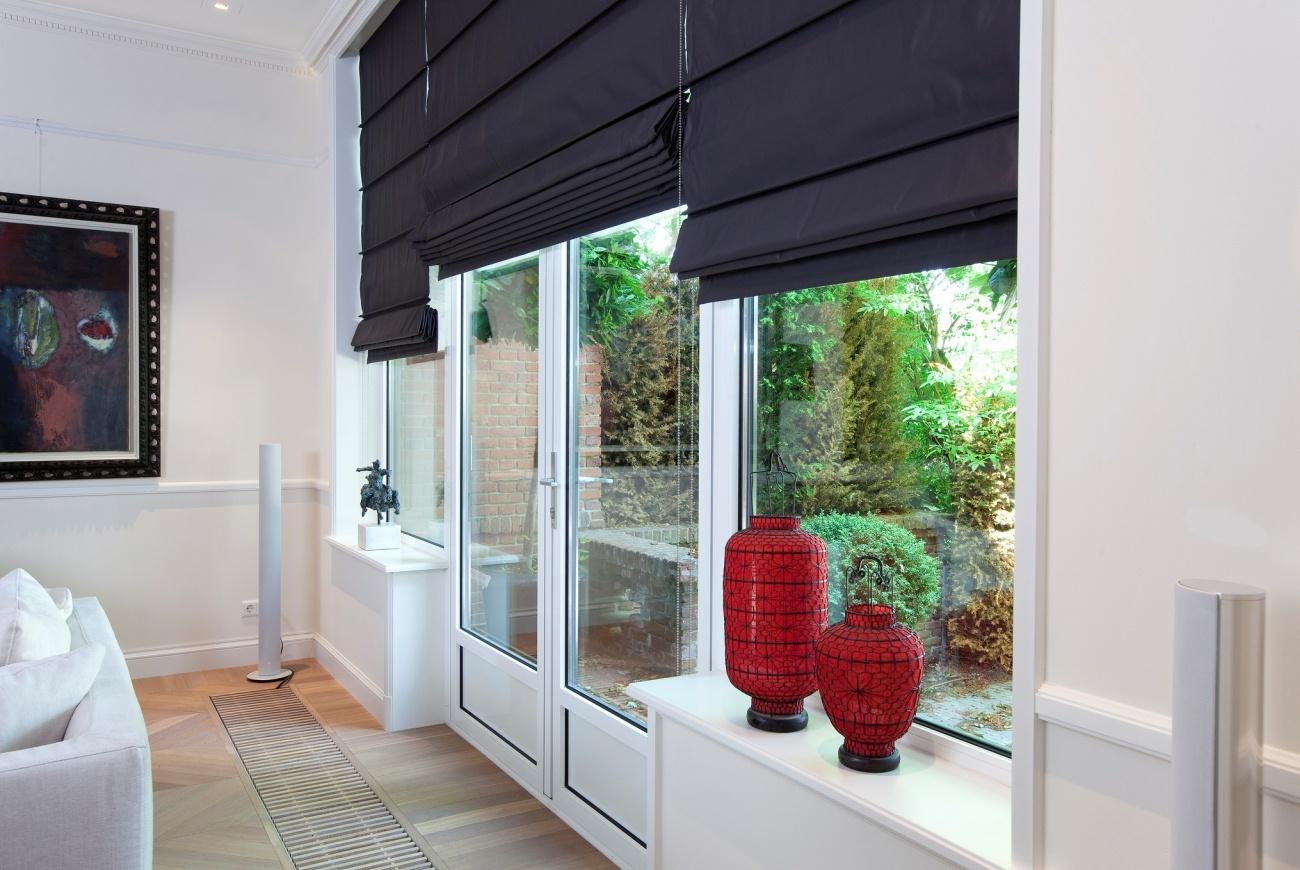 Выбираем шторы для балкона или лоджии. дизайн штор для балко.