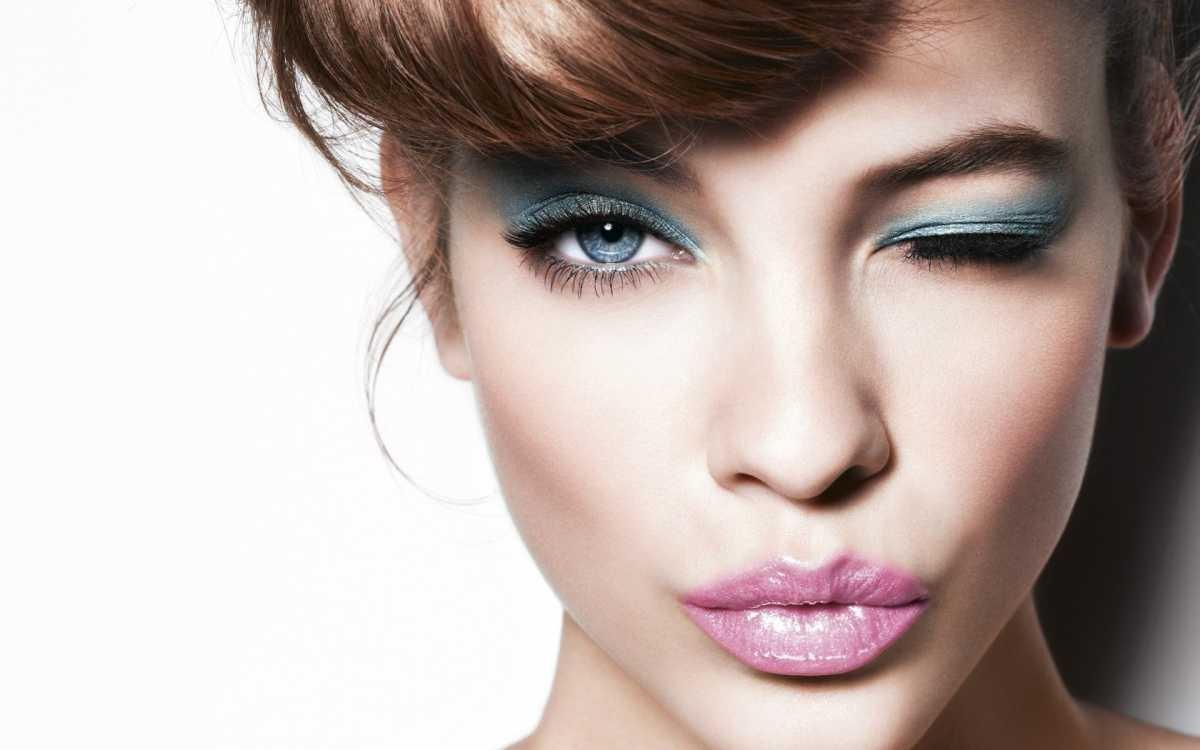 макияж сексуальный взгляд-да2