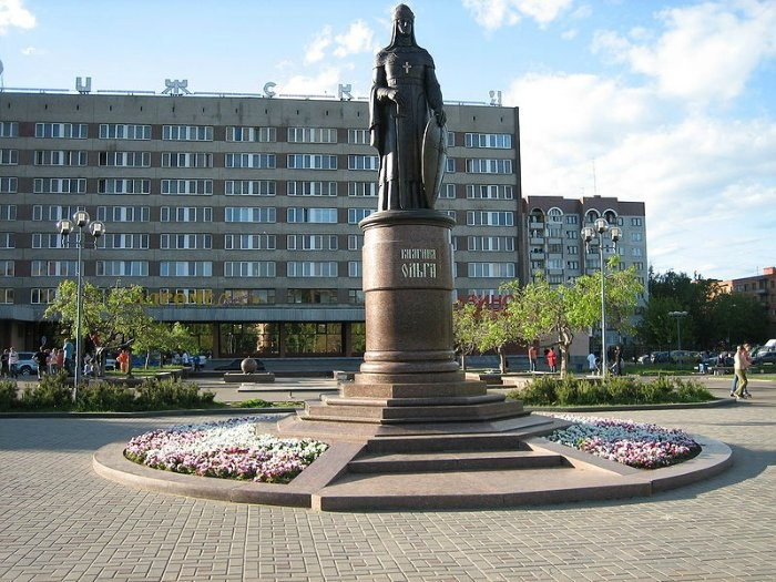 Популярные достопримечательности Пскова Россия что