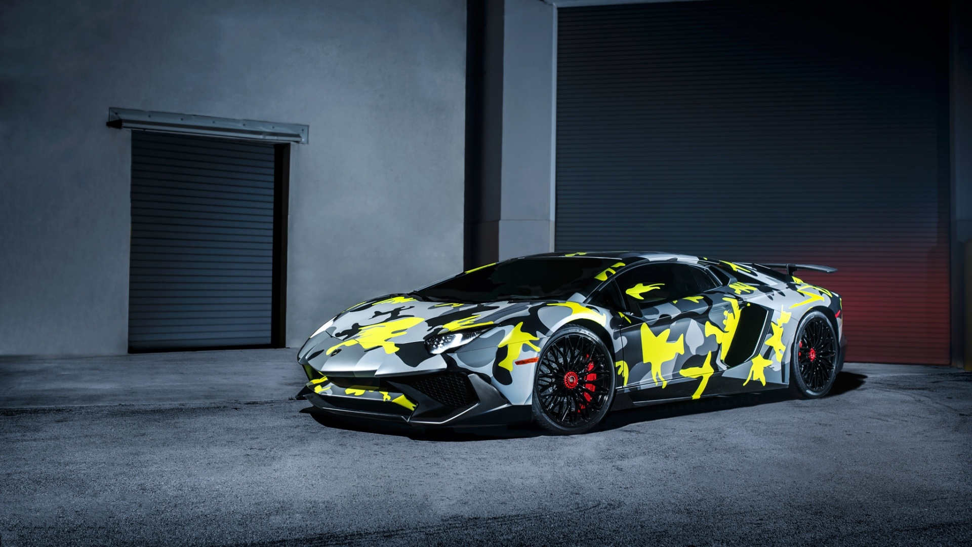 lamborghini aventador lp750 4 - photo #8