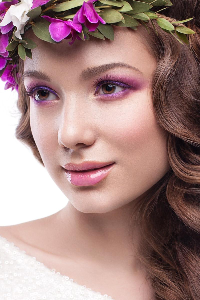 MakeoverIdea подбор причесок онлайн