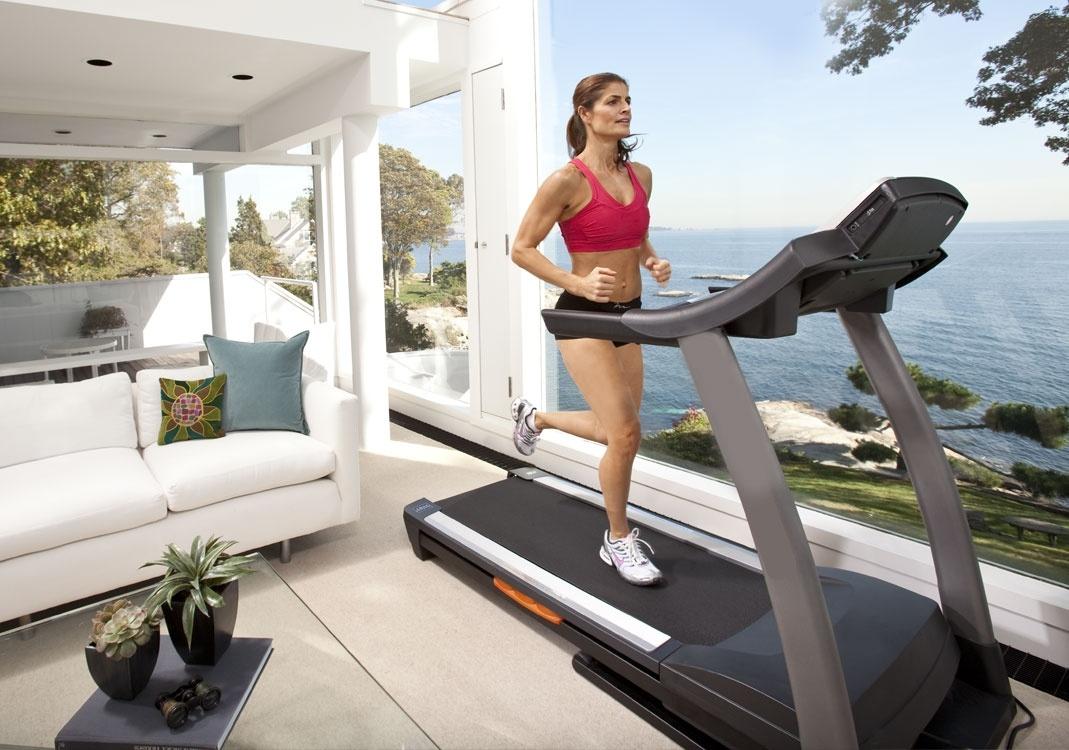 Самый эффективный тренажер для похудения в проблемных местах